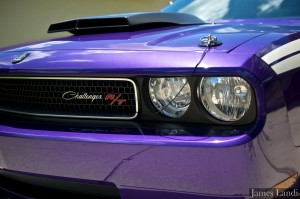 Custom Badges And Decals My Plum Crazy Challenger